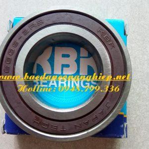 VÒNG BI - BẠC ĐẠN 6006