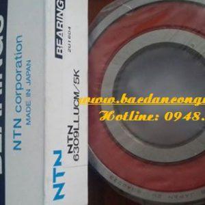 BẠC ĐẠN - VÒNG BI 6324