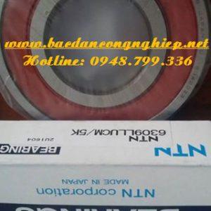 BẠC ĐẠN - VÒNG BI 6325