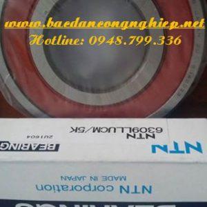 BẠC ĐẠN - VÒNG BI 6332