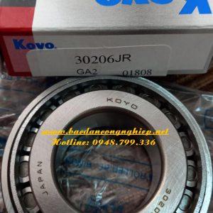 VÒNG BI 30206 KOYO