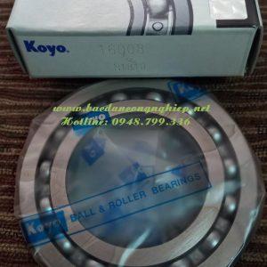 bạc đạn vòng bi 16008 koyo