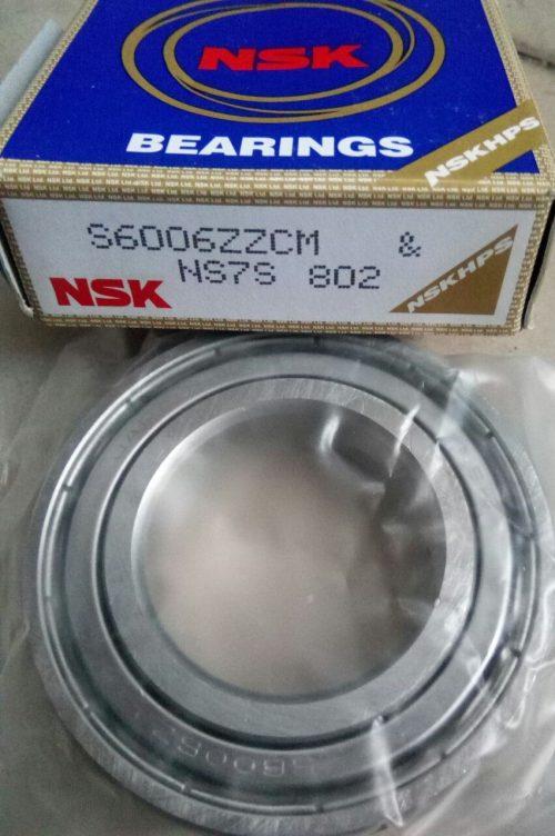 VÒNG BI BẠC ĐẠN INOX 608 Z